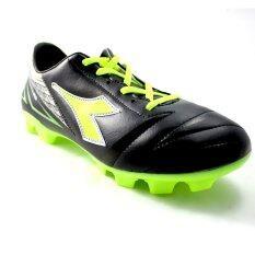 DIADORA รองเท้าฟุตบอล DIADORA รุ่น FORWARD (สีดำ)