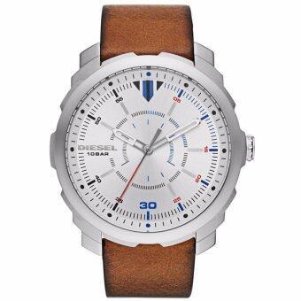 Diesel DZ1736 นาฬิกาข้อมือผู้ชาย สายหนัง