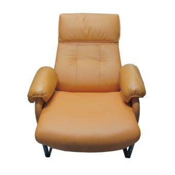 ENZIO เก้าอี้เน็ต รุ่น Hero (Orange) สีส้ม รีวิว