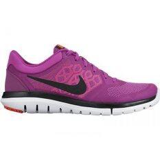 NIKE รองเท้าวิ่ง ไนกี้ Women Running Shoes Flex2015 (724987-501) (3300)