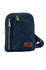 Kaukko FJ13 Sling Bag Blue