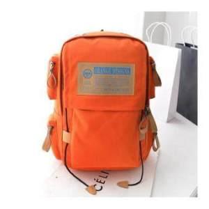 Moniga กระเป๋าถือพร้อมสายสะพายรุ่น Irene สีส้ม