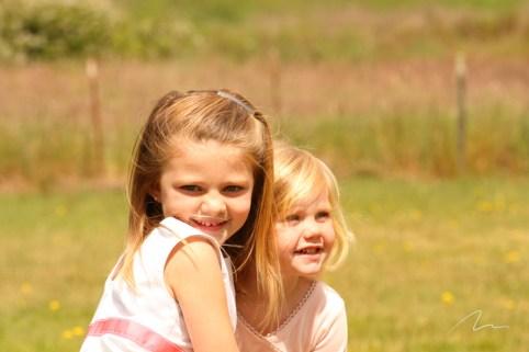 imagem irmãs pequenas