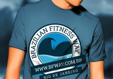 Imagem camiseta BFW