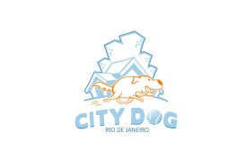 Logo City Dog