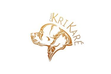 Imagem logo canil Krikaré