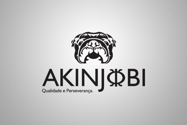 Imagem logo canil Akinjobi