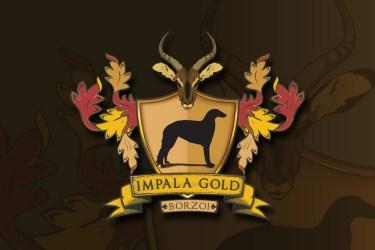 Imagem logo Impala Gold Borzois