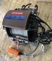 รอกสลิงไฟฟ้า 800 KG / 220V Electric Hoists ยี่ห้อ XYLON รุ่น XYL-800KG