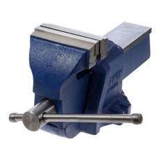 IRWIN ปากกาจับชิ้นงาน ขนาด 5 นิ้ว รุ่น T5 - สีน้ำเงิน