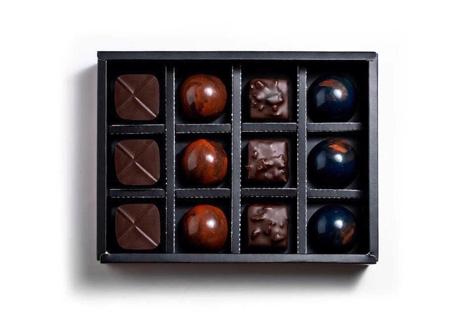 แพ็กเกจช็อคโกแลต