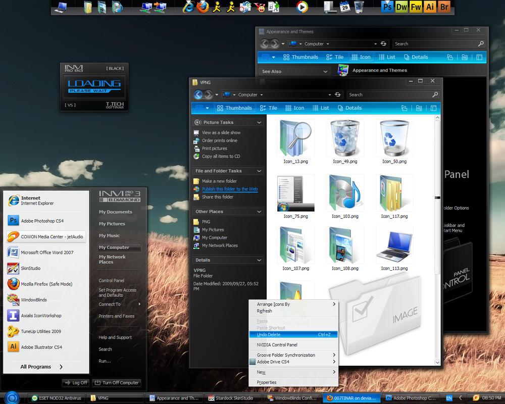Download mac theme 4 windows free win 8