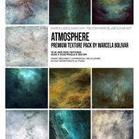 atmosphere FREE texture pack