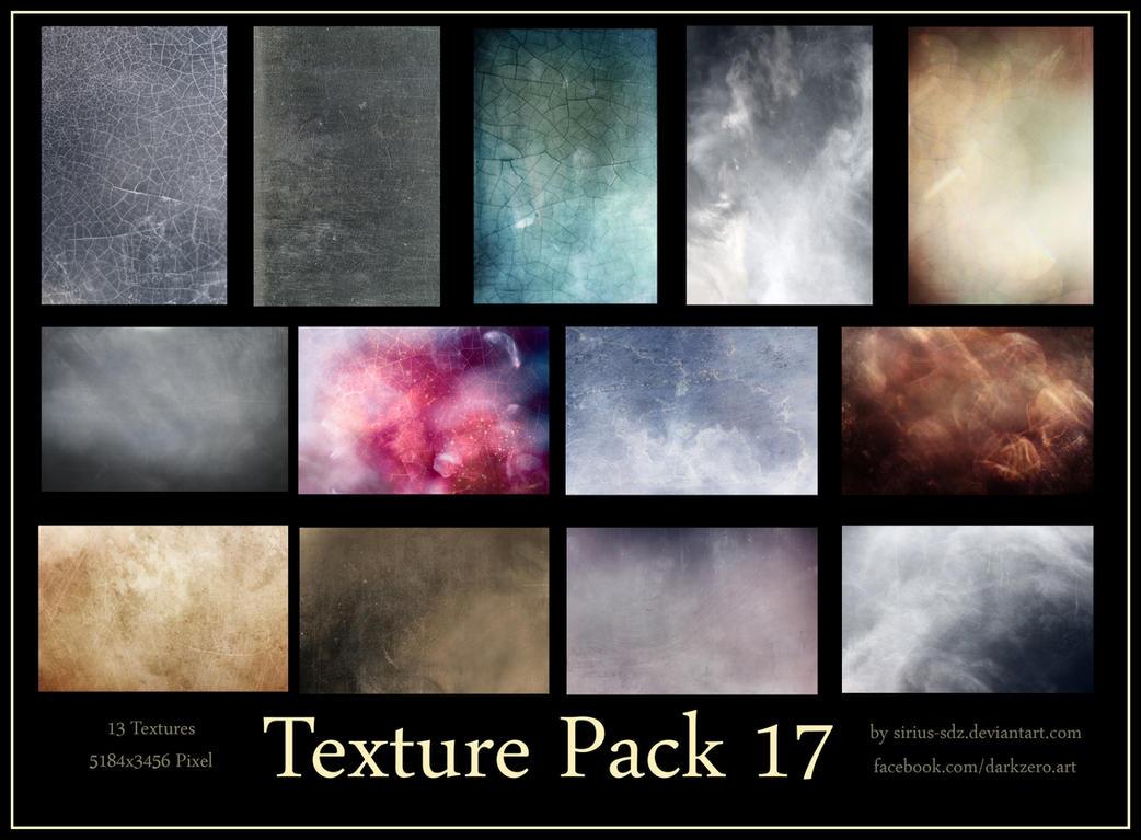 Texture Pack 17 by Sirius-sdz