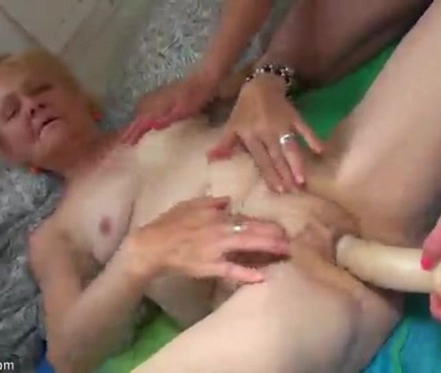 Older Women Fucking Young Girls