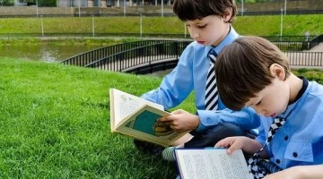 Teaching a Child to Read at an Early Age