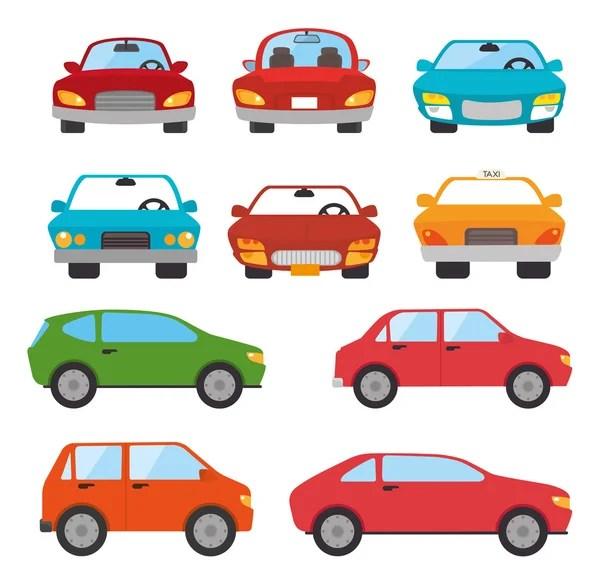 Стоковые векторные изображения Машина | Depositphotos®