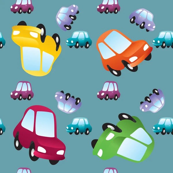 Стоковые векторные изображения Автомобили | Depositphotos®
