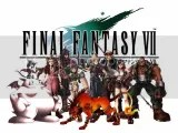 Final Fantasy VII Cast