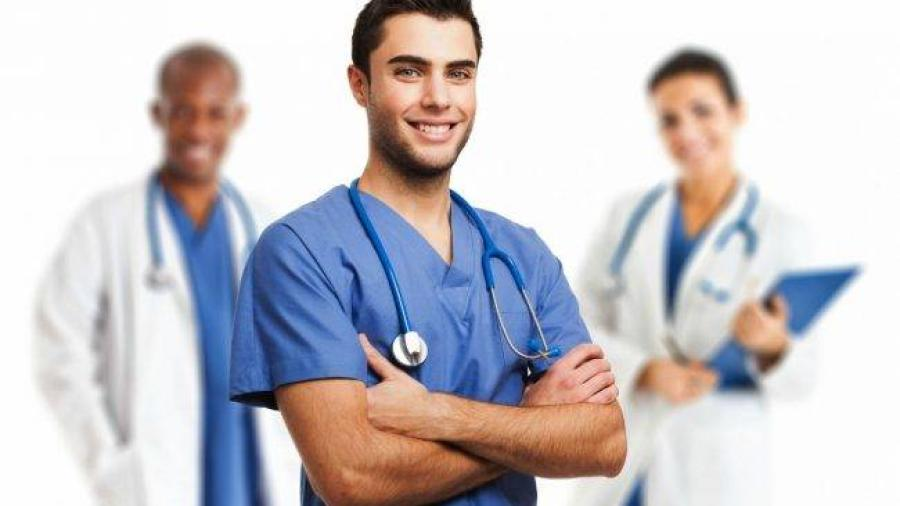 وظيفة صحية شاغرة لدى المركز الطبي الدولي