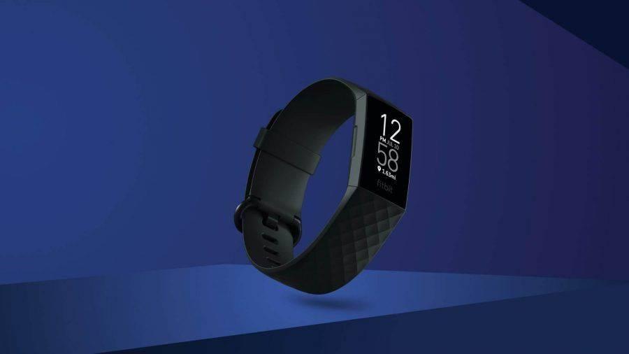 Fitbit Charge 4 .. سوار رياضي بمواصفات ساعة ذكية
