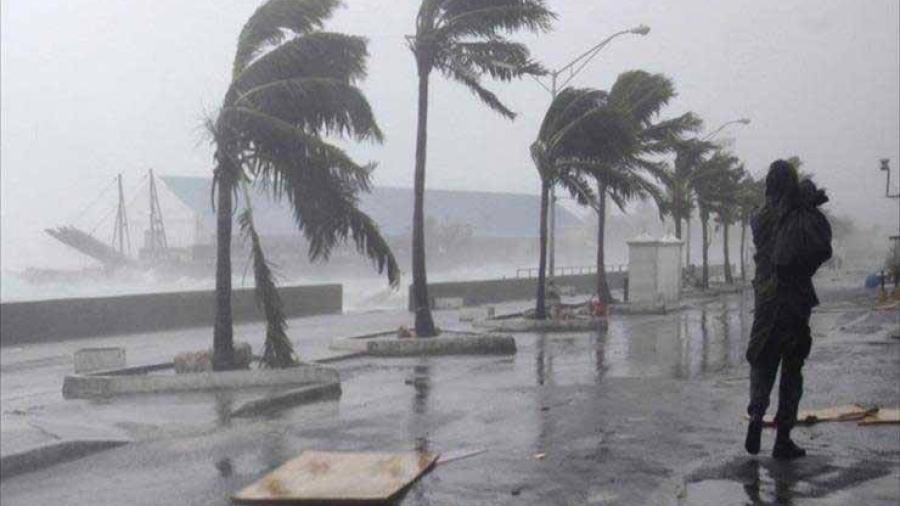 تنبيهات من أمطار رعدية تشمل ثلاث مناطق