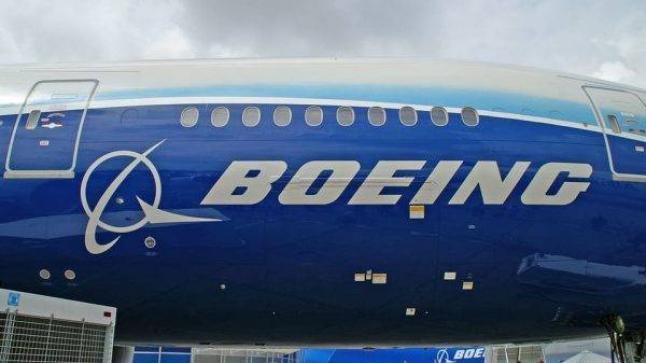 وظيفة إدارية شاغرة لذوي الخبرة في شركة بوينغ لصناعة الطائرات