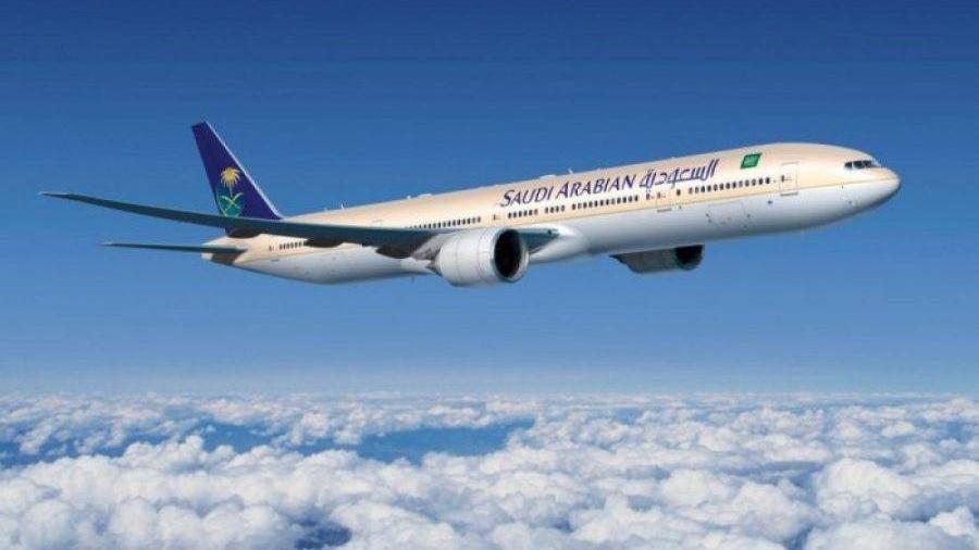 الخطوط الجوية السعودية توضح طريقة إعادة الرحلات الدولية تدريجيا