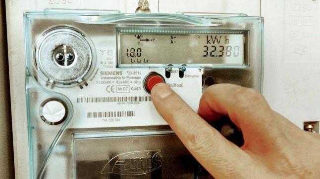 """"""" هل العداد الذكي تركيبه إجباري """" الكهرباء توضح"""