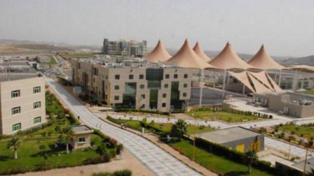 جامعة الملك خالد توفر وظائف صحية للجنسين على برنامج التشغيل الذاتي