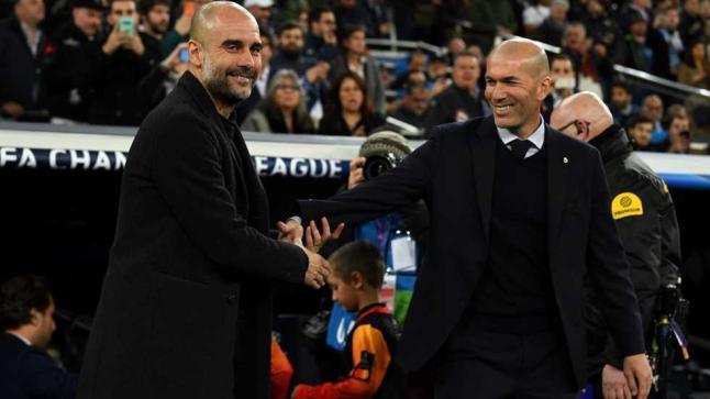 """ثلاثة تعاقدات ستدعم """"ريال مدريد"""" من أجل دوري أبطال أوروبا."""