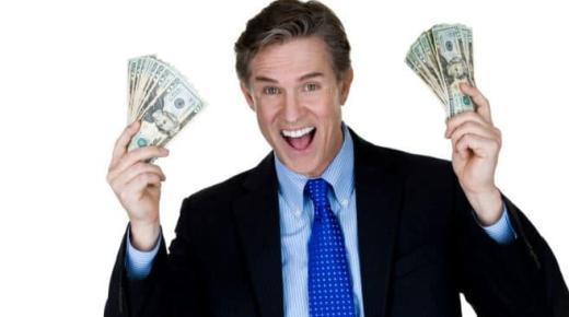 كيفية زيادة الدخل الشهري عن طريق الانترنت