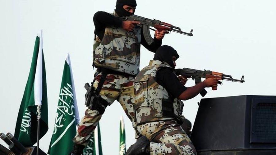 رابط قوات الطوارئ الخاصة القبول والتسجيل وظائف قوات الطوارئ السعودية