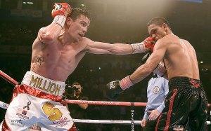 Anthony Crolla vs Darleys Perez