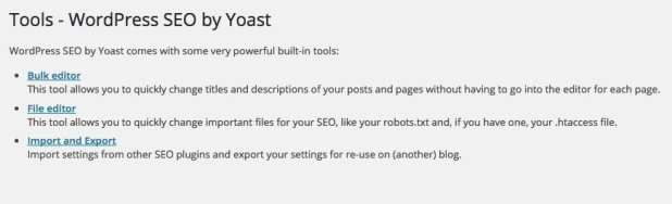seo-by-yoast-tools