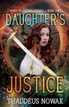 Daughter's Justice Cover