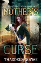 Mother's Curse Cover