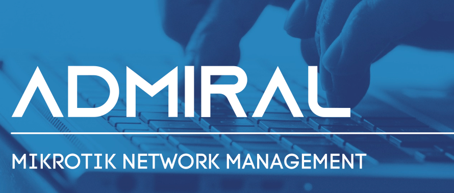 Admiral - Automated Network Management