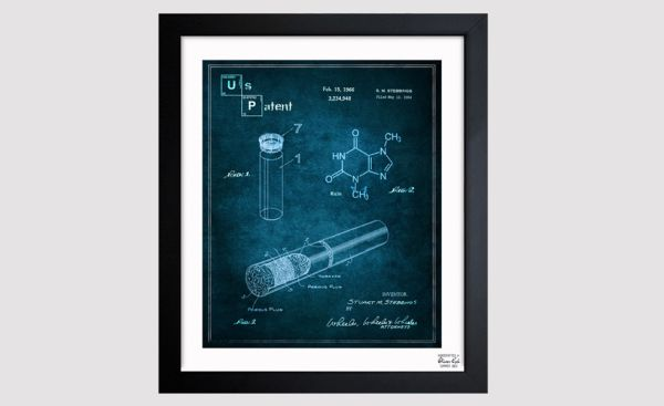 Breaking Bad Blueprints by Oliver Gal 03