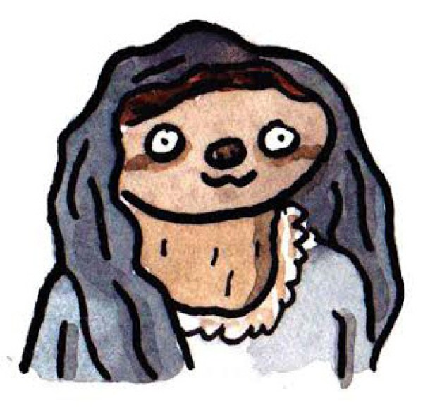 game-of-thrones-sloths-catelyn-stark