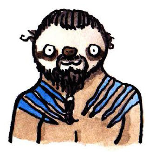 game-of-thrones-sloths-khal-drago