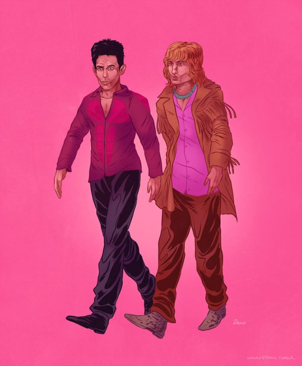 pop-culture-buddies-dave-collison-zoolander
