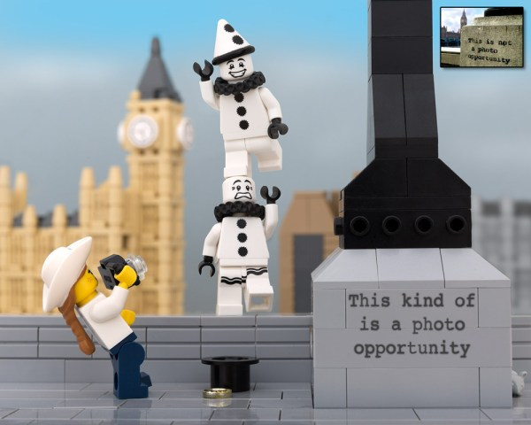 Photo Opportunity