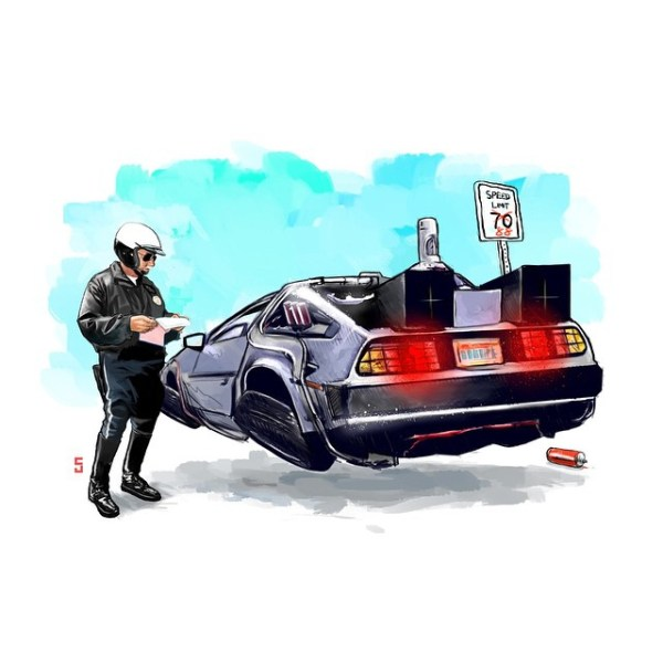 pop-culture-movie-vehicle-mashups-cj-johnson-delorean