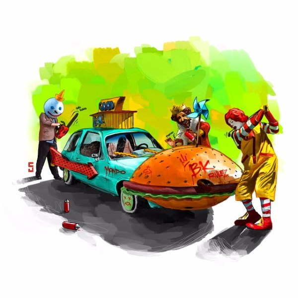 pop-culture-movie-vehicle-mashups-cj-johnson-sponge-bob.jpg