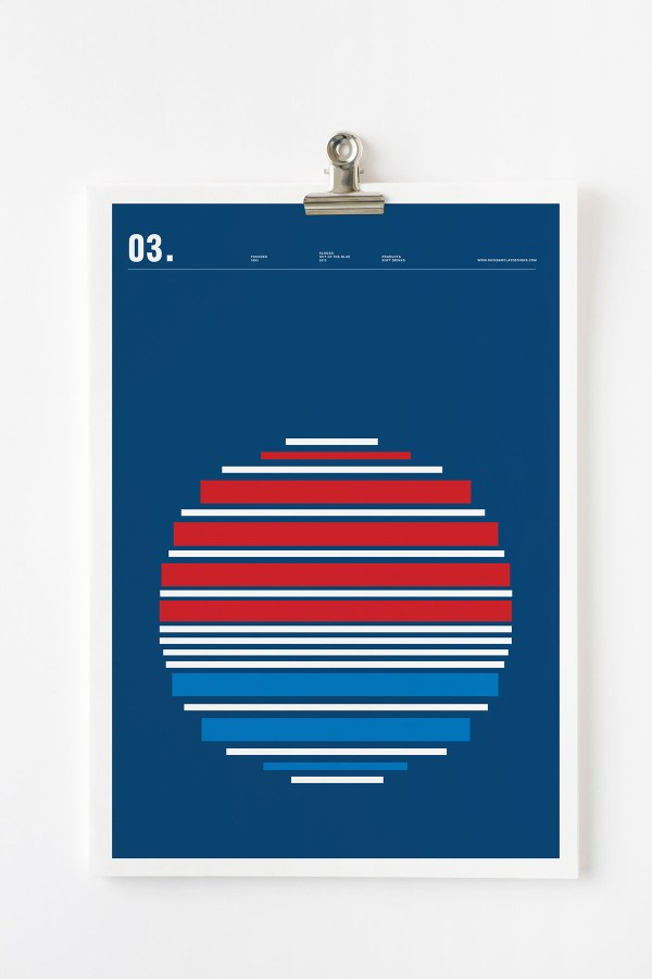 Line Logos by Nick Barclay Pepsi