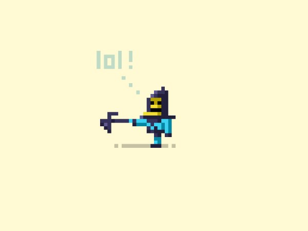 Pixelated Art by James Boorman 02