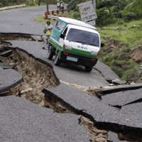The 10 Biggest Earthquakes in History