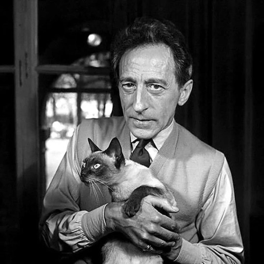 jean-cocteau-with-cat