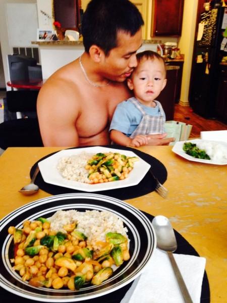 A Week in the Life of a Thai Foodie